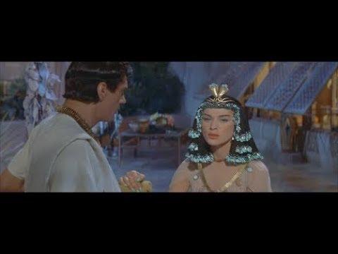 Sinuhe l'egiziano. (1954) con Edmund Purdom - Jean Simmons _ Film Completo ITA