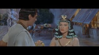 Sinuhe l'egiziano. (1954) Film