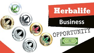 The Herbalife Business Opportunity 2019   Ep. 2