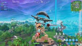 When You Have a TryHard Teammate that's trying to get A 30 bomb but This Happened...