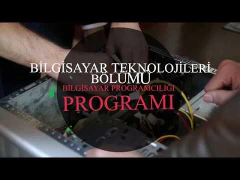 OMÜ Mühendislik Fakültesi Tanıtım Videosu - 2021
