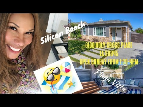 Hottest Real Estate For Sale in Silicon Beach! 👩‍💻👨‍💻🖥️🏡2018