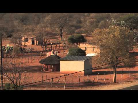 A Sun-Powered Communications Revolution in Botswana