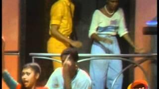Soul Train Line Pop What You Got Al Hudson