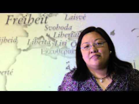 FNF Freedom Wall - Maita Gonzaga