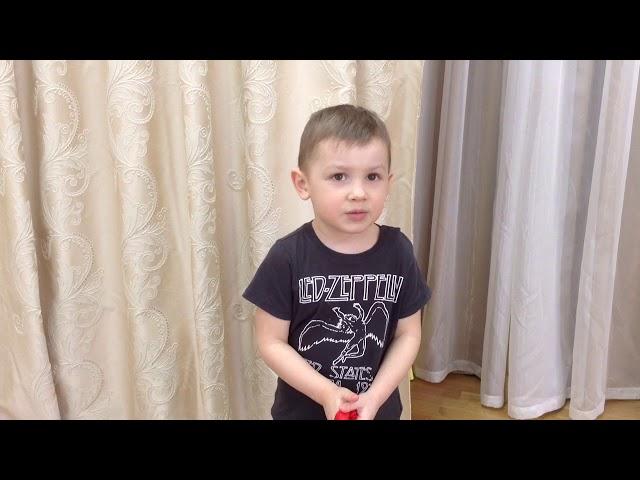 Изображение предпросмотра прочтения – АлександрШубенков читает произведение «Ай, качи, качи, качи» (Русский фольклор )