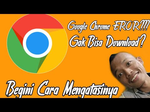 CARA DOWNLOAD FILE GOOGLE DRIVE LEWAT INTERNET DOWNLOAD MANAGER (IDM).