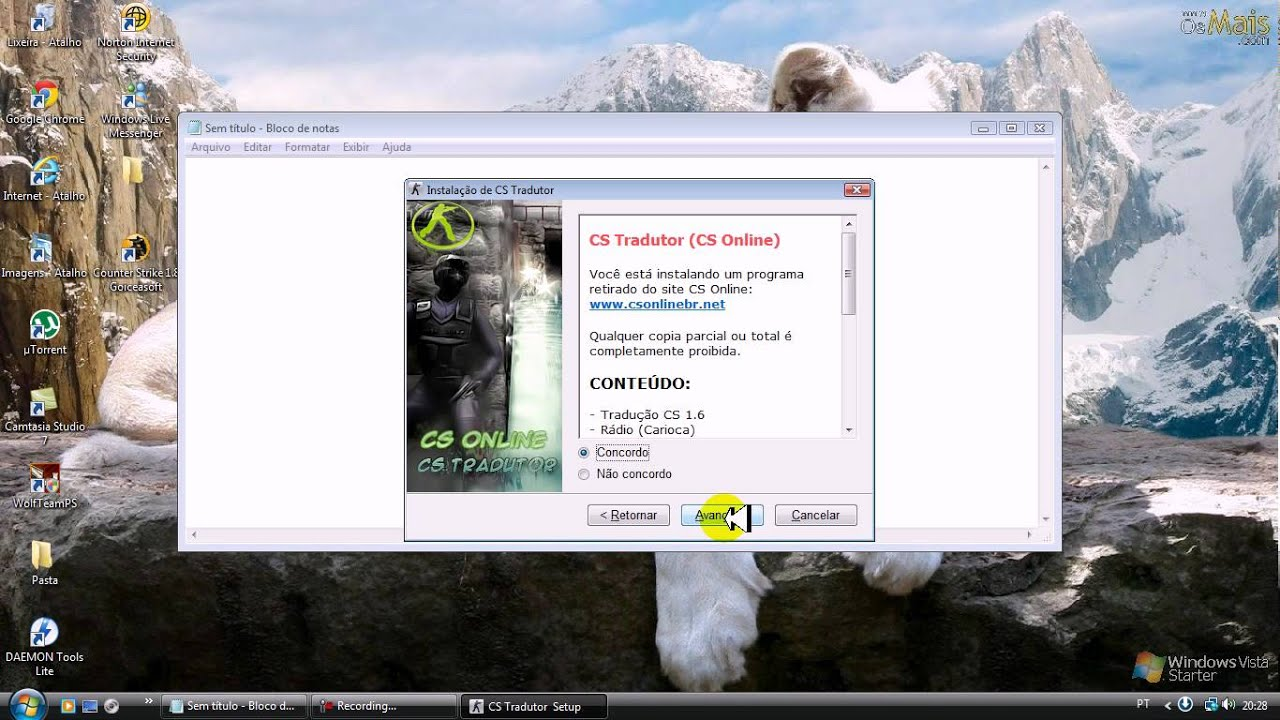 traduo counter strike 1.8 goiceasoft