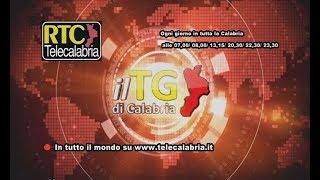 Il Tg di Calabria del 12 ottobre 2018 RTC