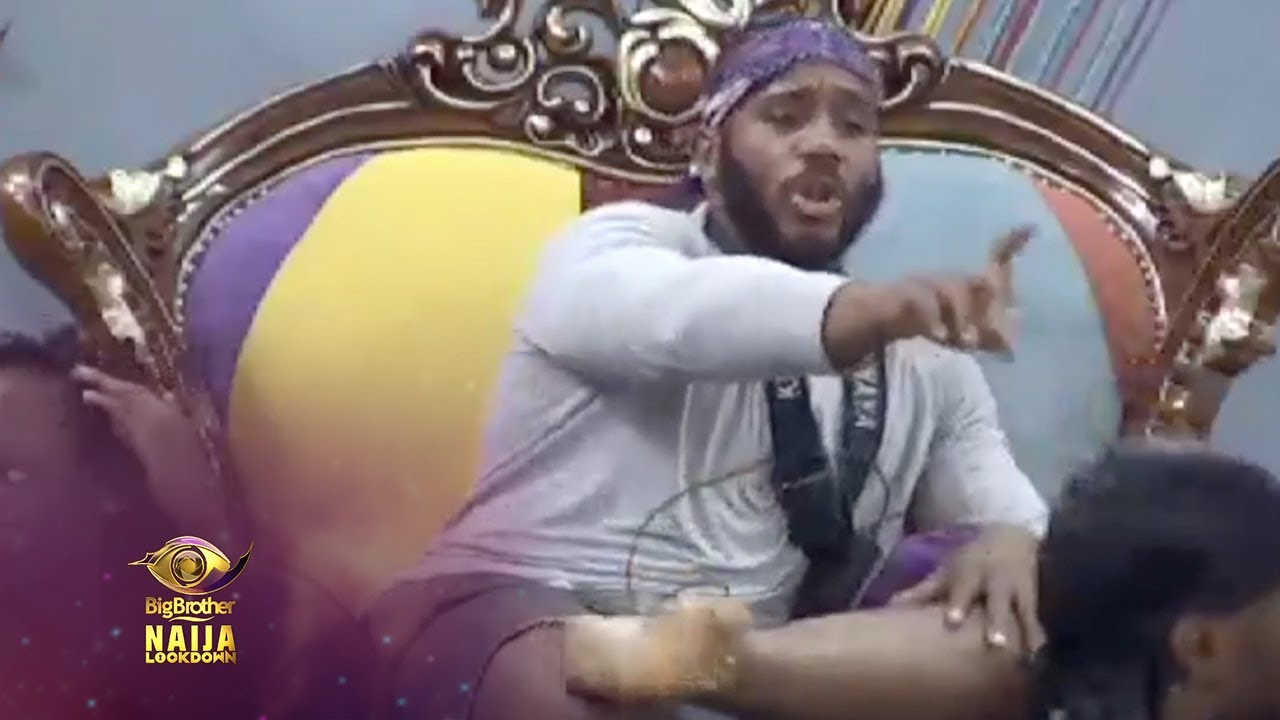 Day 31: The Head doesn't care | Big Brother: Lockdown | Africa Magic