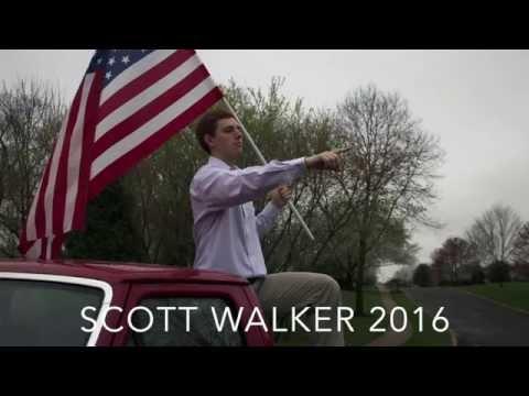 Scott Walker 2016