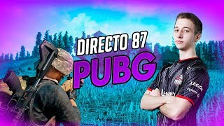 🔴 ARG PUBG RETOS - #DIRECTO TAMBIEN EN https://www.twitch.tv/p0melou