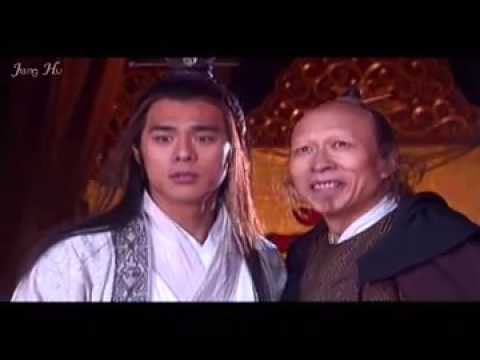 Sword Stained with Royal Blood Ep14a 碧血剑 Bi Xue Jian Eng Hardsubbed