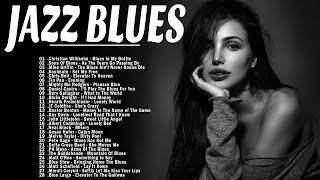 Jazz Blues Music | Best Jazz Blues Rock Songs Of All Time | Jazz Guitar