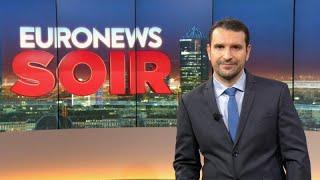 Euronews : l'actualité du 29 mars