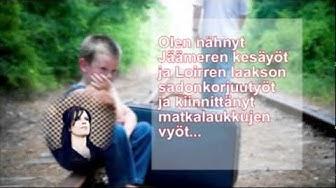 """Kaija Koo - """"Isä"""" v. 1999"""