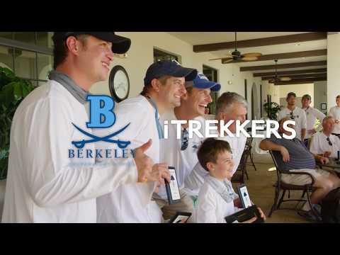 iTREKKERS hosts first Berkeley Preparatory School Buccaneer Inshore Fishing Tournament