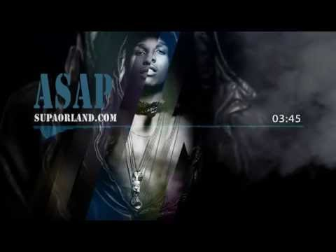 Asap Rocky Type Beat 2016
