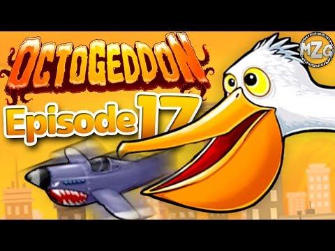 The Pelican! - Octogeddon Gameplay Walkthrough Episode 17