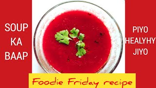Mixed Vegetable Healthy Vegetarian Soup Recipe : Tasty Quick Must have