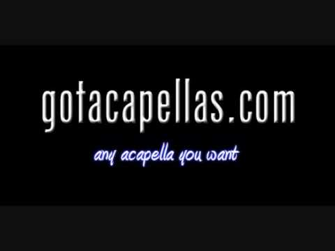 Wale Ft. Lady GaGa - Chillin (Acapella)