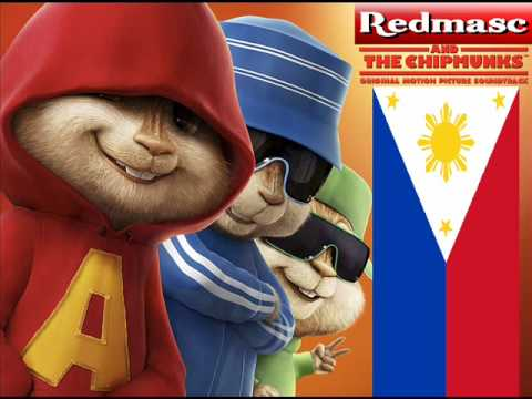 Ako'y sabog na!-by chipmunks.ph