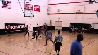 Wayne Arnold 2015 SCA Highlights