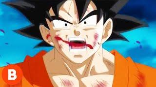 Dragon Ball Most Epic Battles Ranked