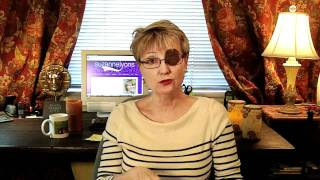 Tip #8 - Research on Mission Statements - Suzanne Lyons