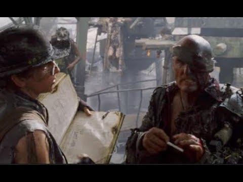 Waterworld Deleted Scene: Dennis Hopper preaches evolution