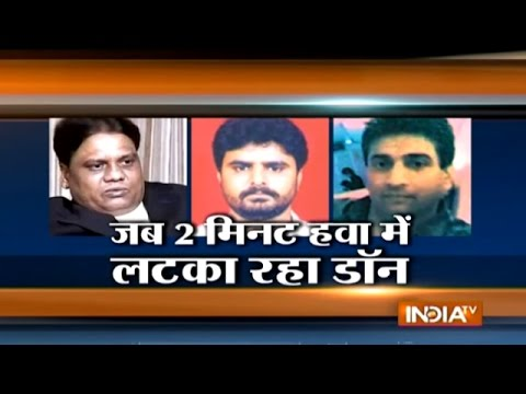 Watch Inside Story of Chhota Rajan Escape from Bangkok Hospital