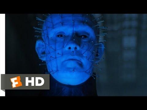 Hellraiser IV: Bloodline 88 Movie   The Death of Pinhead 1996 HD