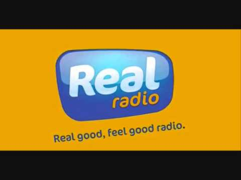 Real Radio Jingles 2011/12 Package Demo