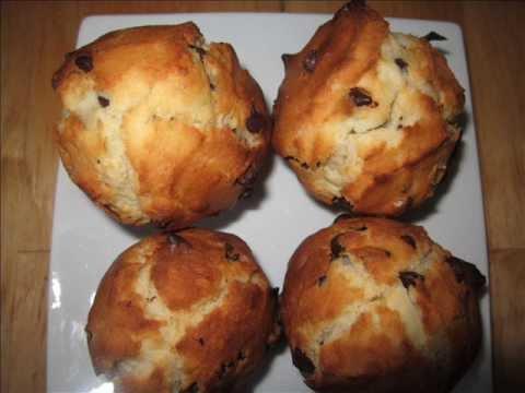 gateau-facon-muffin-au-chocolat-facile