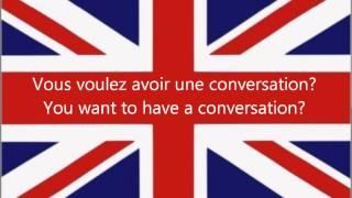 Apprendre l'Anglais: 150 Phrases En Anglais Pour Débutants PARTIE 22