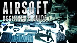 Airsoft Beginner's Guide - Airsoft Evike.com