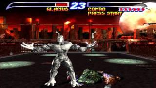 Killer Instinct 2 (v1.4) - Killer Instinct 2 (v1.4) (Arcade / MAME) -  Glacius  hard Vizzed.com GamePlay - User video