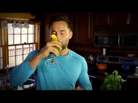 My Secret Nootropic Orange Juice Recipe