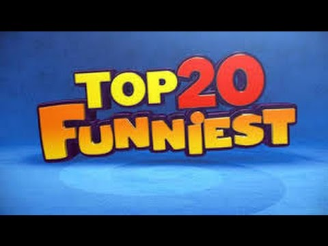 TOP  20 funniest of mbc action 4 april 2017 part 1