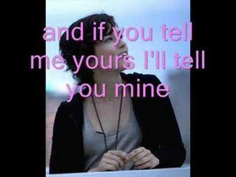 Don't Ever - Missy Higgins (with lyrics)