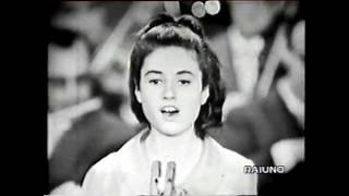 Gigliola Cinquetti, NON HO L