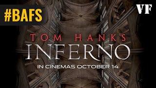 Inferno avec Tom Hanks - Bande Annonce VF - 2016