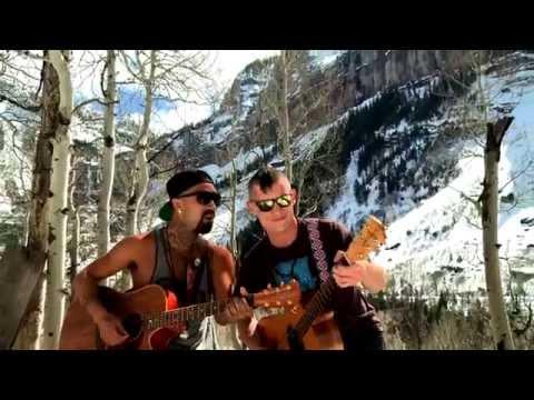 Jon Wayne and Nahko - It Ain't So