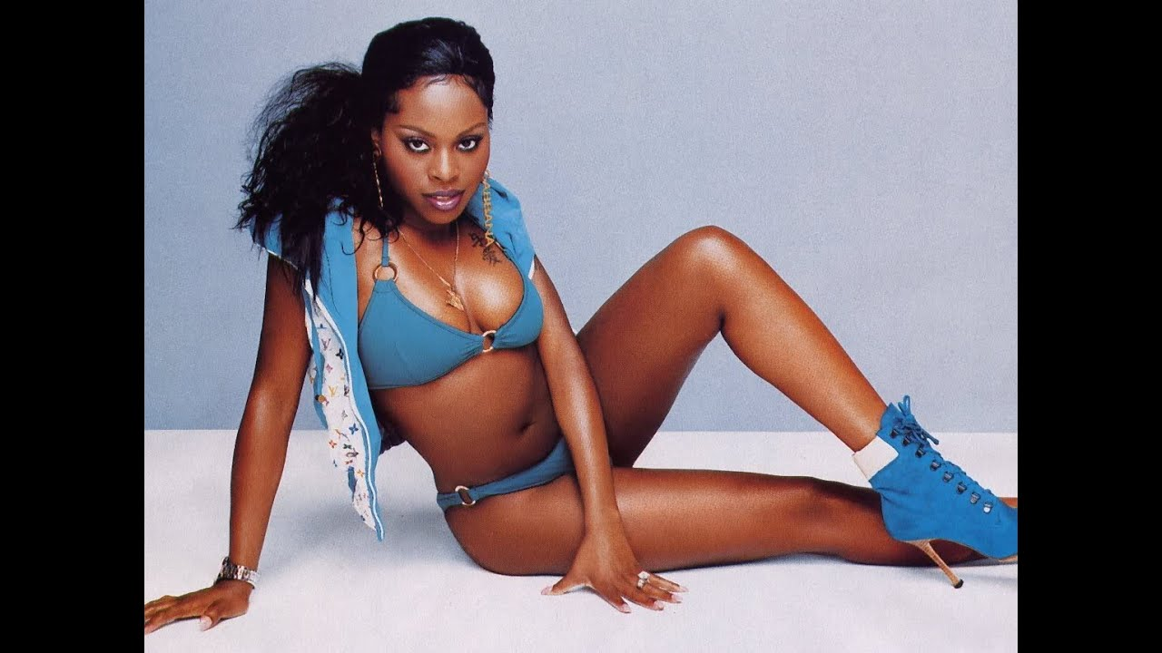 Top 10 Hottest Female Rappers In The World - Facts And -8033
