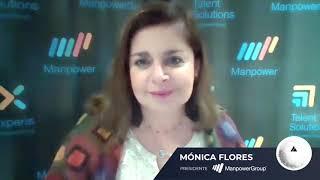 Mónica Flores | JA Centro de Emprendedores Paul Reichmann