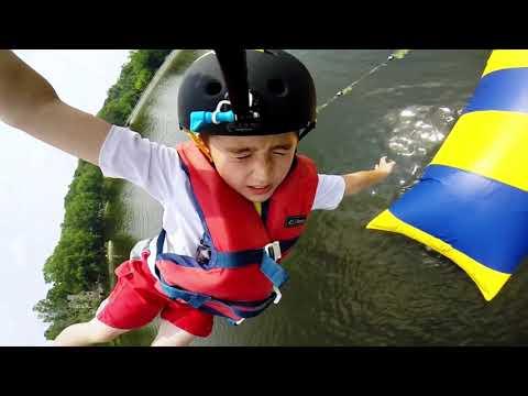 Blob Rental - Summer Camp Kids Take on 'The Blob'