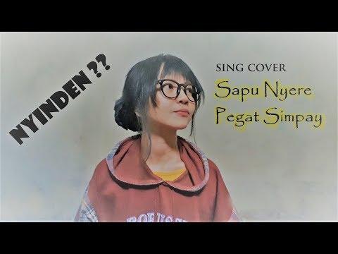 Sapu Nyere Pegat Simpay (Cover)