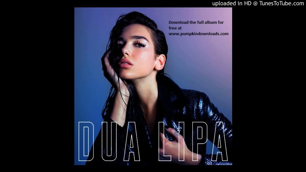 Download Dua Lipa - Lost In Your Light feat. Miguel