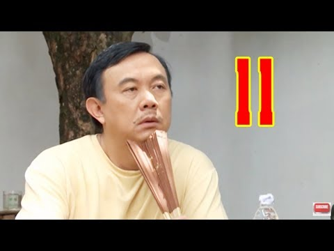 Hài Chí Tài 2017 | Kỳ Phùng Địch Thủ - Tập 11 | Phim Hài Mới Nhất 2017