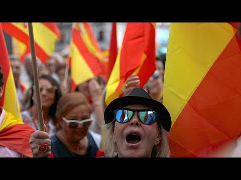 Catalan vote divides Madrid